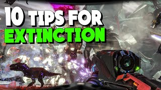 10 Tips And Tricks You May Not Know About Ark Extinction    Ark  Survival Evolved