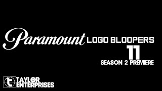 getlinkyoutube.com-Paramount Logo Bloopers 11:  Blue Mountain Madness!