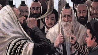 getlinkyoutube.com-A Lesson from Kosher Slaughter: The Rebbe's Impassioned Defense of the Jewish People