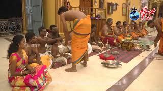 வண் வடமேற்கு - அண்ணமார்களனிப்பதி விஸ்வலிங்க மஹாகணபதி மூர்த்தி கோவில் இராஜகோபுர மகா கும்பாபிசேகம்