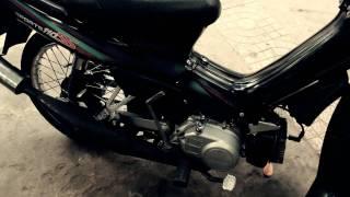 getlinkyoutube.com-Yamaha Sport SS 110 Zin 2011 TP HCM Q1