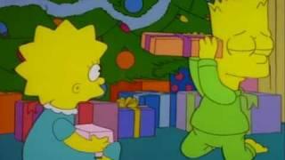 getlinkyoutube.com-Os Simpsons especial Natal: Espírito de Natal