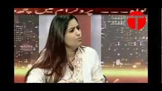getlinkyoutube.com-Despite teary rebuttal, no unconditional apology from Maya Khan