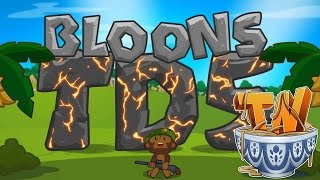 getlinkyoutube.com-Bloons TD 5 : SUPER MONKEYYYY!!!