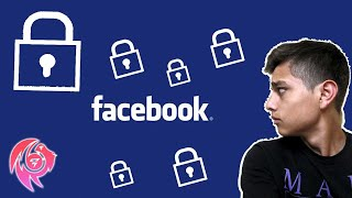 getlinkyoutube.com-Como Poner en Privado mi Facebook Total 2015