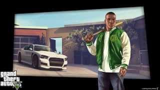 getlinkyoutube.com-Grand Theft Auto V PC BUG PROLOGUE !