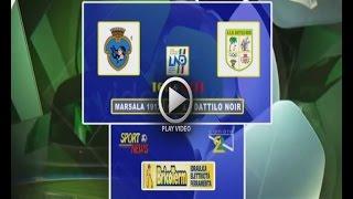 RV MARSALA 1912 -  DATTILO NOIR  0 - 1
