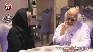 getlinkyoutube.com-اکبر عبدی / با ستاره «آدم باش» چند روز پیش از آنکه به سی سی یو برود