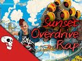"""Sunset Overdrive Rap by JT Machinima – """"I'm in Overdrive"""""""