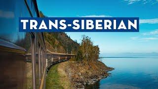getlinkyoutube.com-Transsiberian by Private Train