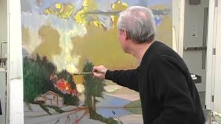 getlinkyoutube.com-(Preview) Painting the Luminous Landscape in Oil with Brian Keeler