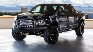 download video 2014 f150 black ops by tuscany 6 lift. Black Bedroom Furniture Sets. Home Design Ideas