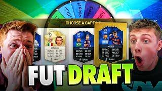 getlinkyoutube.com-FIFA 16 - INSANE REAL LIFE FUT DRAFT DUEL WITH WROETOSHAW!!!
