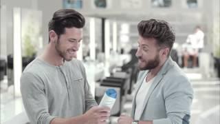 شامبو العناية الكاملة الجديد - The New Total Care Shampoo