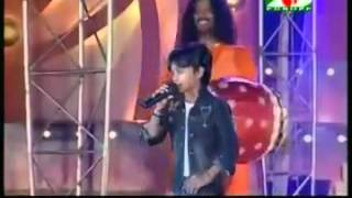 getlinkyoutube.com-Khude Gaanraj 2011 Grand Final Munna