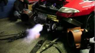 getlinkyoutube.com-1288 hp Twin Turbo Porsche  Dyno