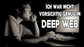 getlinkyoutube.com-Ich war nicht vorsichtig genug im Deep Web | Creepypasta German / Deutsch | WorldCreepypasta