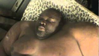 getlinkyoutube.com-James 19 - Fattest Man in America - Diet - James Cry For Help - Labored Breathing