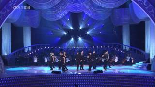 "getlinkyoutube.com-[1080p HD] SS501 ""Love Ya"" Performance at 0pεn C0