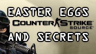 getlinkyoutube.com-CS: Source Easter Eggs And Secrets HD