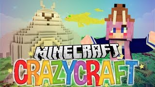 Flying Fish | Ep 13 | Minecraft Crazy Craft 3.0