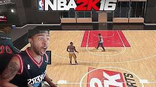 getlinkyoutube.com-NBA 2K16| TRASH TALKER EXPOSES PRETTYBOYFREDO!! 1v1 MYCOURT!! THE REMATCH!!  PT 2