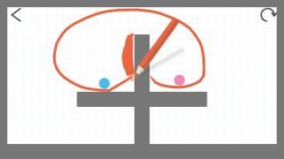 我過了Brain Dots的第132關! http://braindotsapp.com #BrainDots #BrainDots_s132