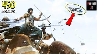 [PWW] Plenty Wrong With BAHUBALI 2 (450 MISTAKES In Baahubali 2) Full Movie | Bollywood Sins #29