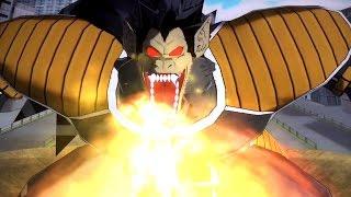 getlinkyoutube.com-【SDBH/1弾】【大猿ラディッツの強襲ミッションをやってみた!!】スーパードラゴンボールヒーローズ 1弾【SUPER DRAGONBALL HEROESE】【vs Oozaru Radish】