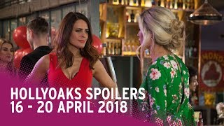 Hollyoaks Spoilers: 16-20 April 2018 width=