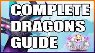 getlinkyoutube.com-Build Your Own Dragons Team: Summoners War
