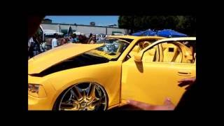 getlinkyoutube.com-Self Taught Productions Episode 2 (Viejitos OC 11th Annual Car Show)