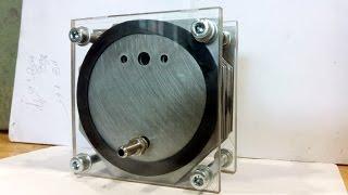 getlinkyoutube.com-Электролизер генератор водорода первый опыт взрыв