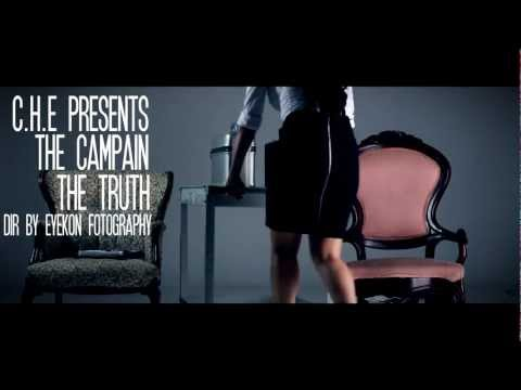 The Campain - The Truth - Official Music Video