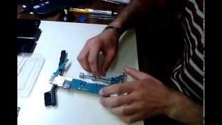 getlinkyoutube.com-الطريقة الصحيحية لتركيب سوكيت الشحن في اجهزة السامسونج مع عميد المهندسين احمد العوض