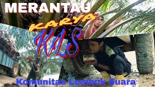 klip Lagu sasak MERANTAU karya dari KLS lagunya sedih banget
