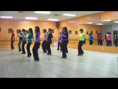 Baie Baie - Line Dance (Dance & Teach in English & 中文)