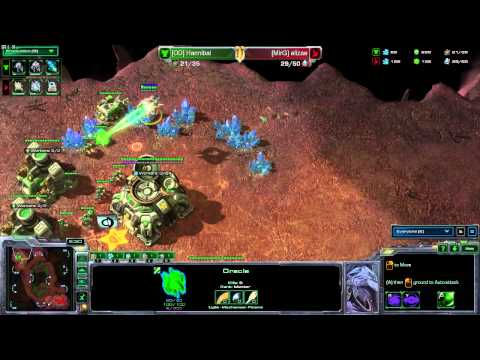 OD vs MIRG BO7 Game 7: Hannibal vs Elizae