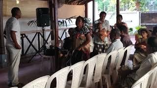 Mission Majunga  30 03 2019 : Jesosy sy ilay vehivavy samaritana