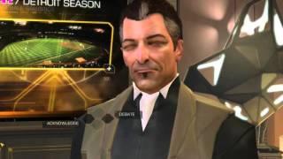 getlinkyoutube.com-Deus Ex: Human Revolution Speedrun Former World Record - 39:27