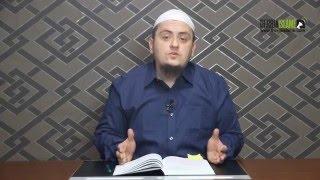 04. Meditimi në argumentet e Allahut që shihen në hapësirat tokësore dhe qiellore - Irfan Jahiu