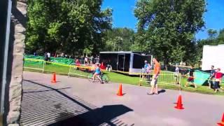 Triathlon Verdun 2013