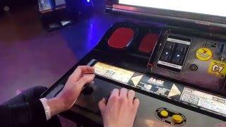getlinkyoutube.com-Tekken 6: Bryan Taunt Jet Upper Arcade London HD
