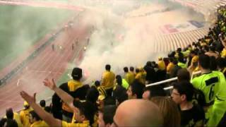 getlinkyoutube.com-Gate 13 hooligans - Aris