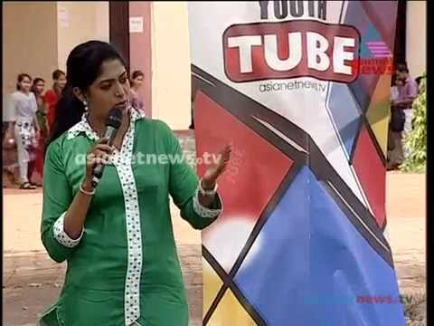 Youth Tube 2nd July 2014 - Playback singer G. Venugopal - Part 2
