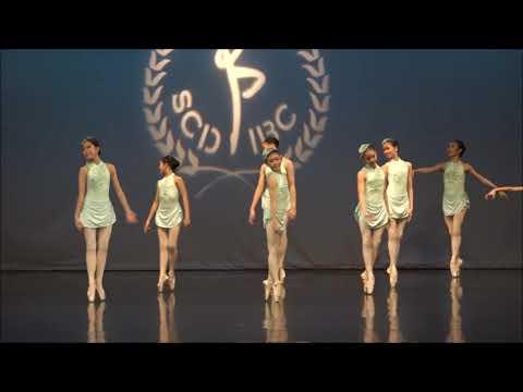 "Marlupi Dance Academy - Ensemble ""GEMBIRA"""