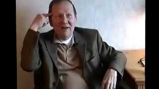getlinkyoutube.com-Cloning - Illuminati member George Green Interview Pt.1 (2008)