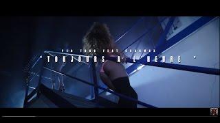 Pso Thug - Toujours à l'heure (ft. Kranmax )