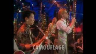 getlinkyoutube.com-CAMOUFLAGE - LOVE IS A SHIELD