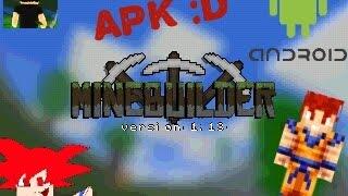 getlinkyoutube.com-Minebuilder 1.13 Apk :D